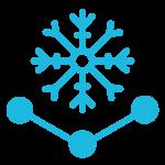 Cold chain dispatch preparation
