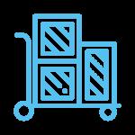 cargo putaway