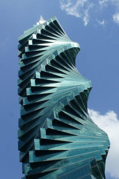 F&F Tower, Panama City