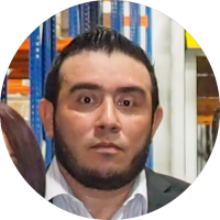 Salvador Cornejo